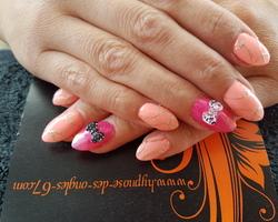 L'hypnose Des Ongles - Haguenau   - Stylisme de vos ongles